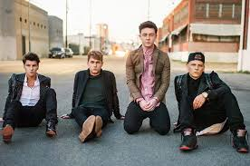 The Rave About Rixton