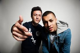 Kalin and Myles: Bland Hip-Hop for the Masses