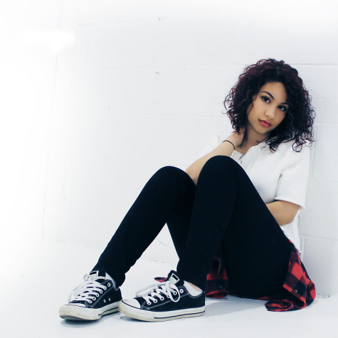 Alessia Cara: Age Is But a Number